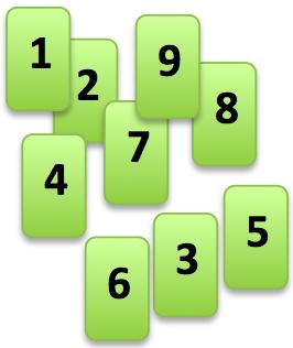 Математика k-11 measure