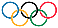 arithmetic olympic circle rings number