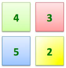 Математика Класс 1 Math
