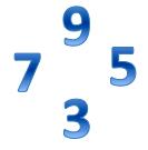Математика k-2 number sense
