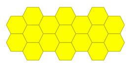 Математика k-3 cells