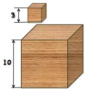 Математика k-6 cubes