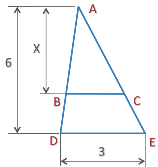 Math k12 triangle angle change ten units